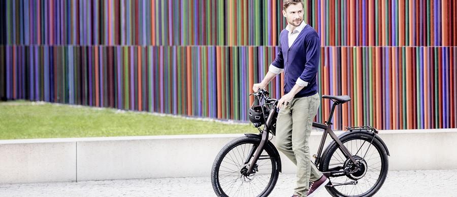 Een e-bike leasen is makkelijker dan je denkt!