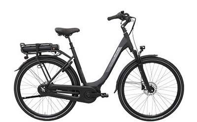 Lease een Brinckers Brisbane M8 elektrische fiets