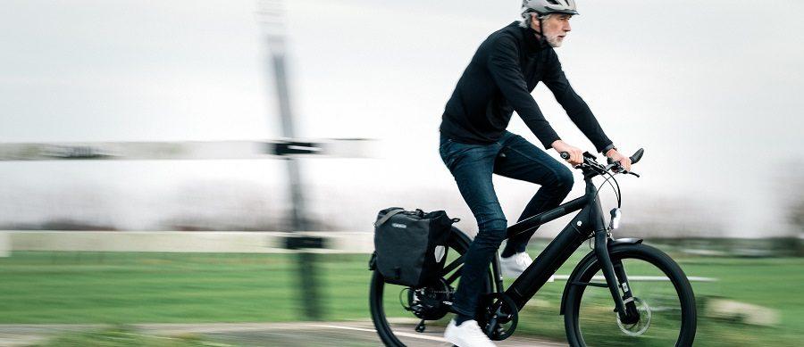 Full operational lease is makkelijk als je een fiets wilt leasen