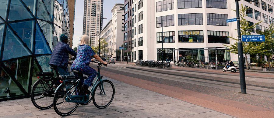 10x waarom je als ZZP'er een fiets van de zaak wilt leasen